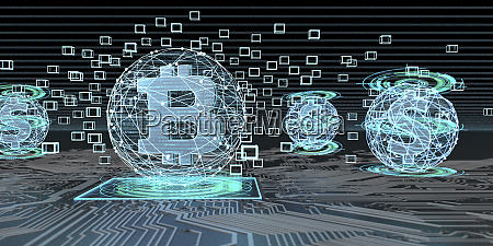 bitcoin technology in relation to the