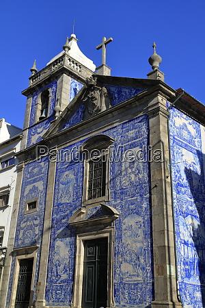 chapel of souls porto portugal