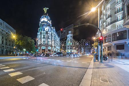circulo de bellas artes with edificio