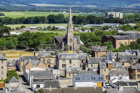 united kingdom scotland invergordon cityview