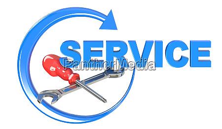 24 h service 3d