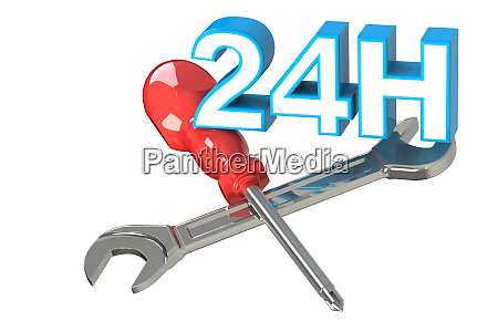 24 h website