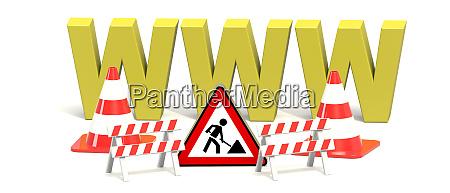building site website www