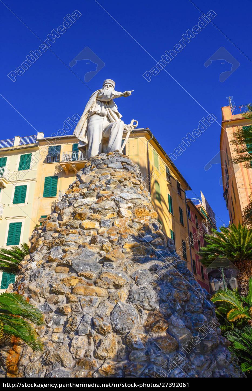 architecture, of, santa, margherita, ligure - 27392061