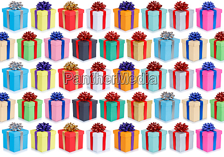 birthday gifts christmas presents wallpaper background