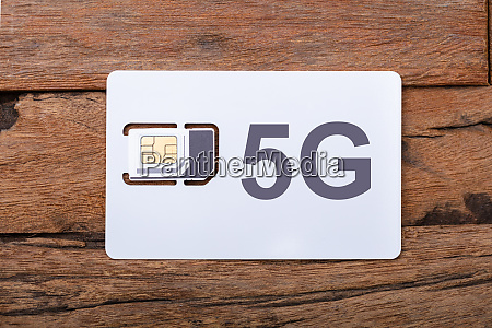 5g mobile phone simcard