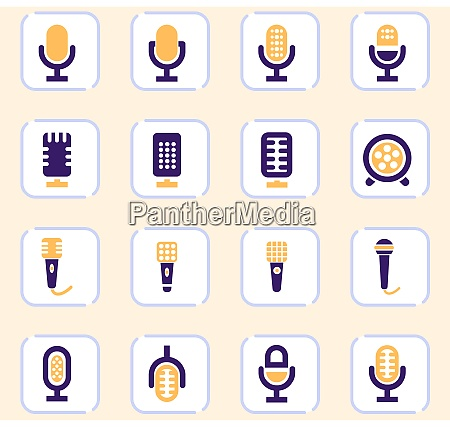 microphone_22 - 27419816