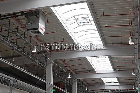 skylight window warehouse