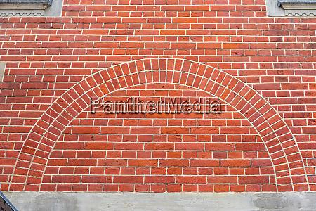 arch bricks