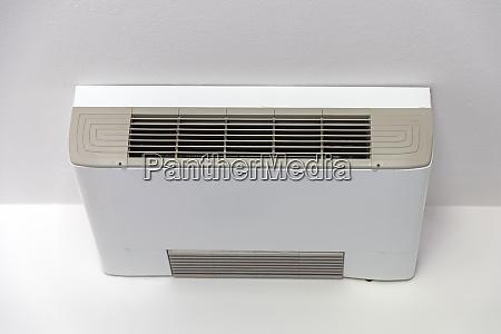 suspended air conditioner