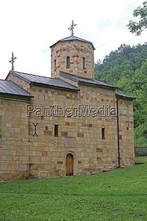 savinac church