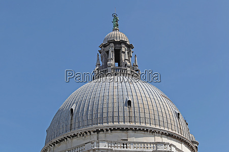 cathedral dome venice