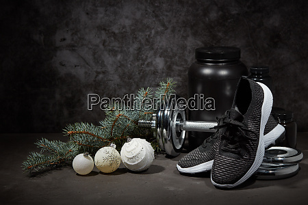 fitness sports nutrition and equipment
