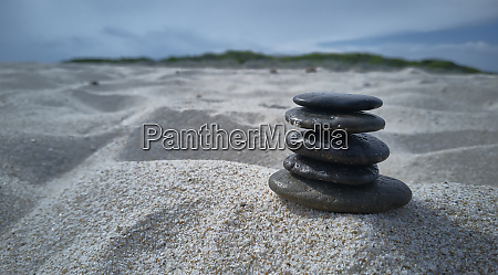 the rocks of tranquility