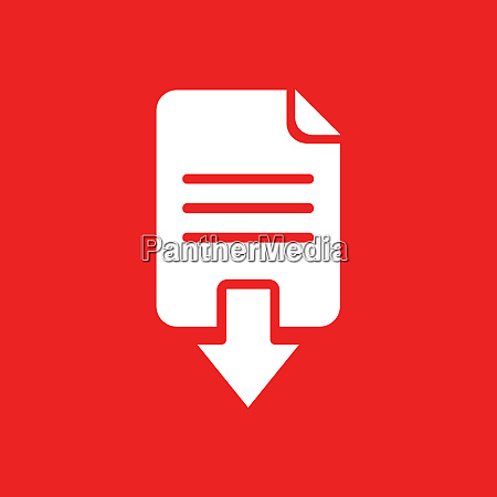 document download and background