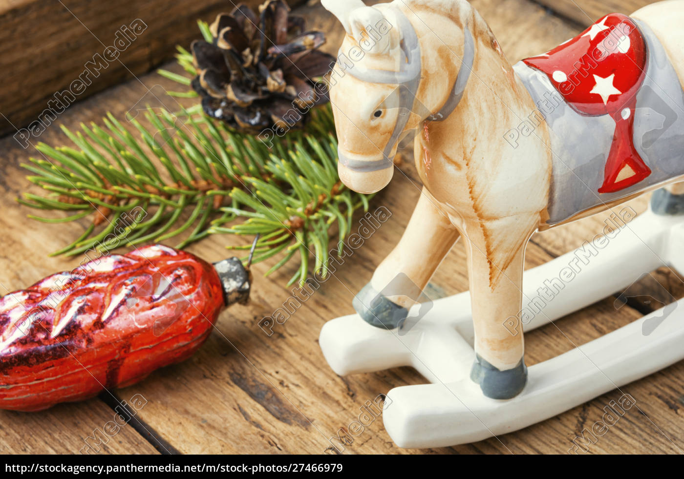childrens, toy, horse - 27466979