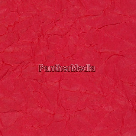 red rippled paper texture background