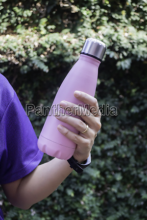 healthy lifestyle concept female wearing sport