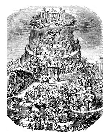 table of life designed by merian
