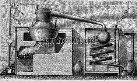 world expo 1867 platinum retort for