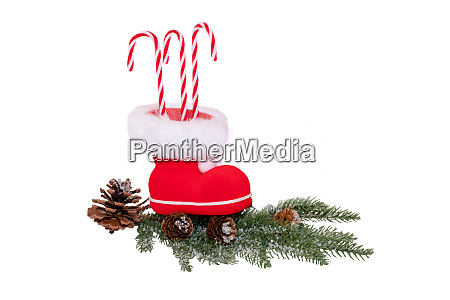 christmas decorations background close up of
