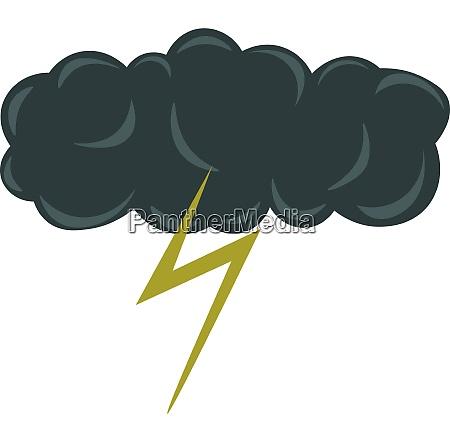 adverse weather condition vector or color