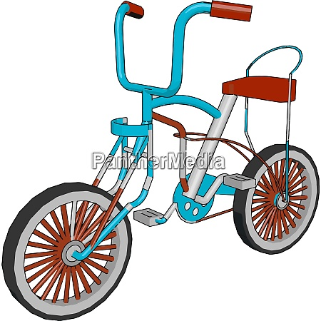 bicycle different elements and its use