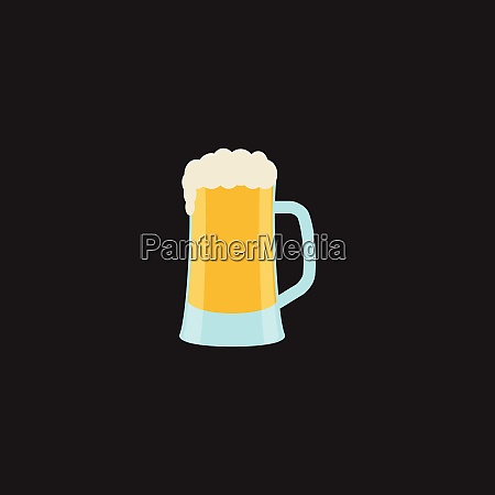 image of draft beer draught