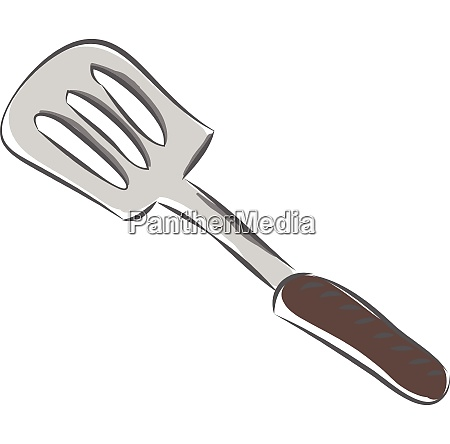 clipart of a spoon to cook