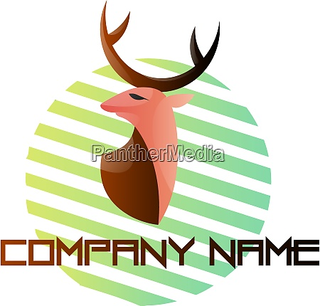simple logo vector illustration of a
