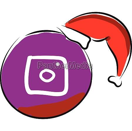 instagram logo vector or color illustration
