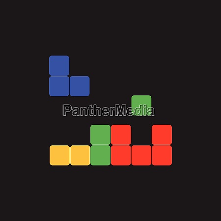 clipart of tetris the worlds most