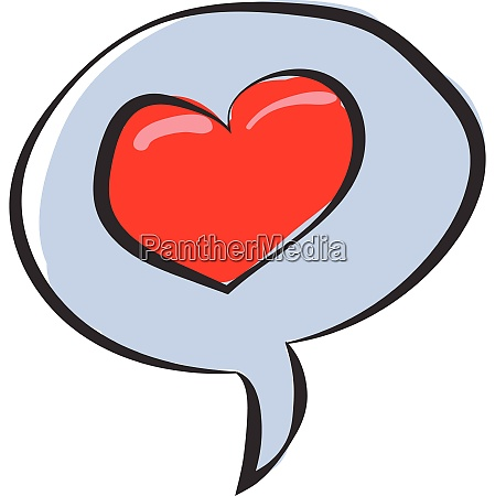 clipart of a speech bubble with