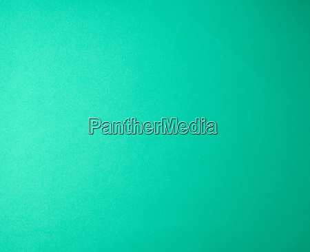 green paper background from thick paper