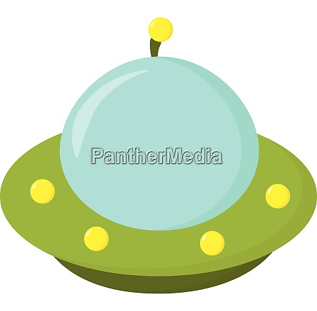 clipart of a ufo vector or