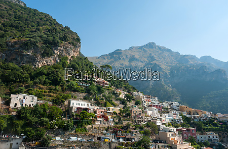 coastal towns in capri