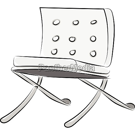 image of chair vector or color