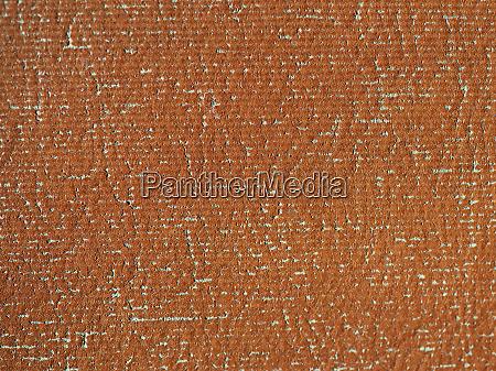 worn brown leatherette texture background