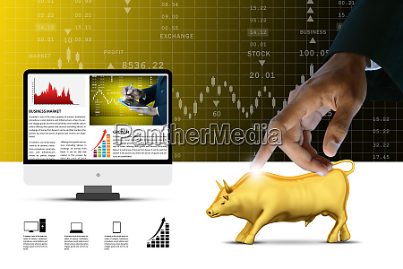 concepts for stock market online news