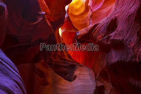 canyon x arizona united states of