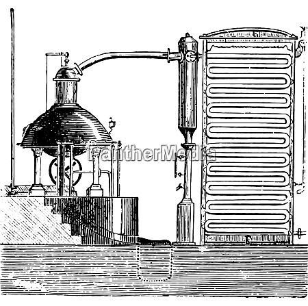 apparatus for the concentration of beet
