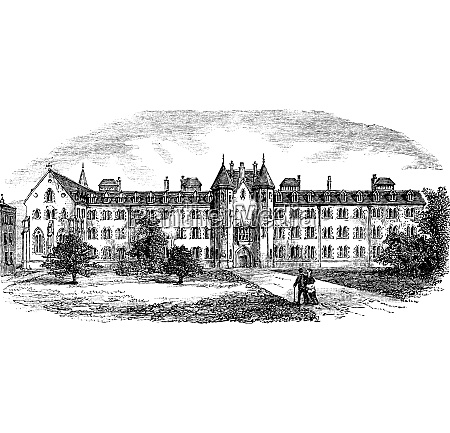st patricks college or maynooth college