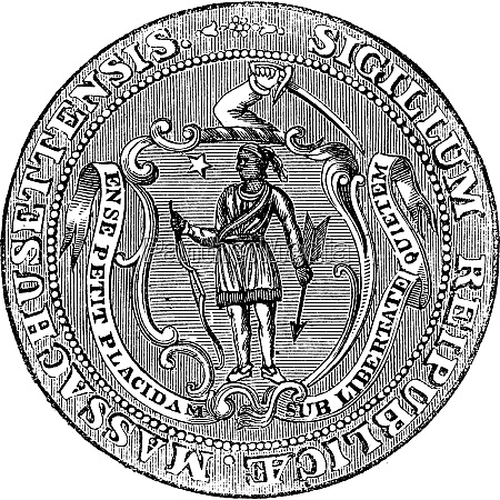 great seal of the commonwealth of