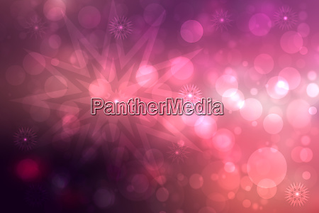 christmas light background a abstract festive