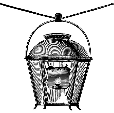 street lamp oil for lighting the