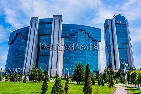 international business center in taskent uzbekistan