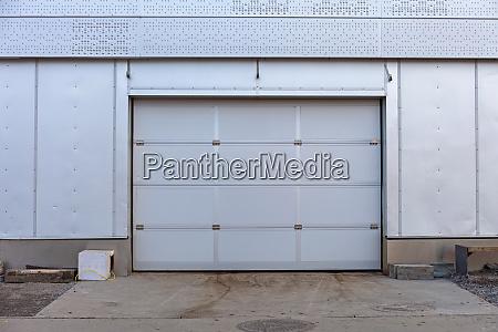 automatic door garage
