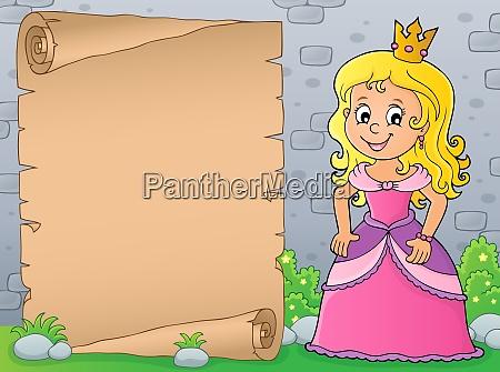 princess topic parchment 4