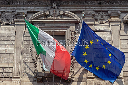 italy and europe