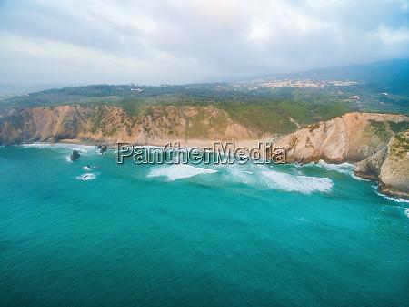 praia da adraga views on the